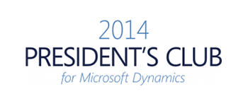 microsoft presidents club 2014 k