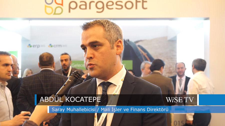 Pargesoft'un e-fatura ve e-defter çözümlerinin kullanıcıya sunduğu artı yönler neler