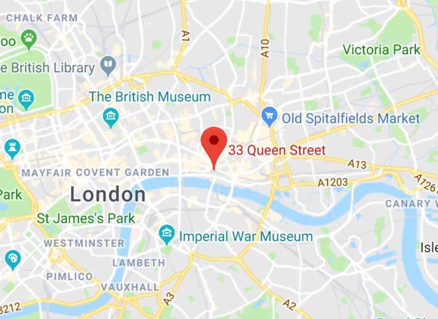 Pargesoft Londra Ofisi Microsoft Dynamics ERP