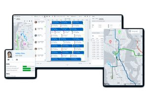 Microsoft Dynamics 365 for Field Services