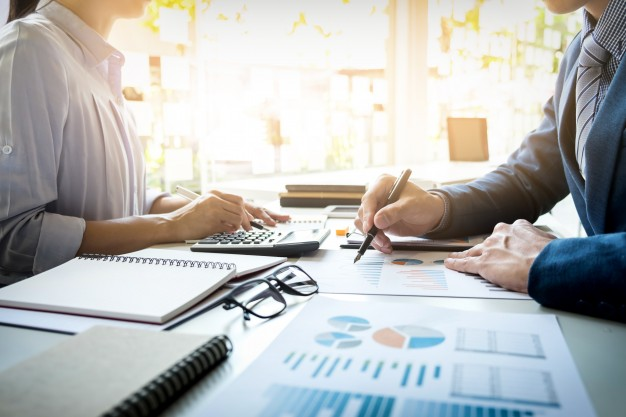 Dynamics NAV Finansal Yönetim