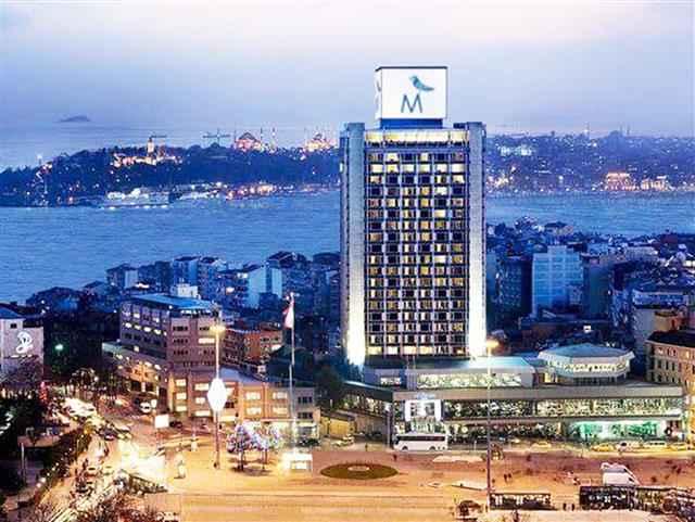 The Marmara, Dynamics 365 for Finance & Operations ile buluta taşınıyor